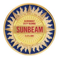 Banks's Sunbeam 4.2%