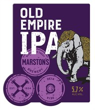 Old Empire IPA | 5.7%