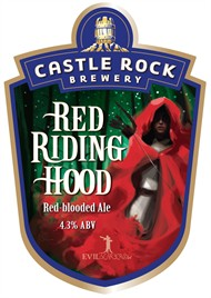 Castle Rock Red Riding Hood | 4.3%