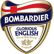 Bombardier Glorious English 4.1%