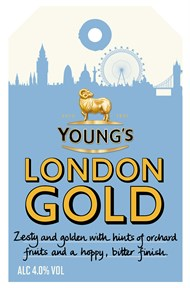 Young's London Gold 4.0%