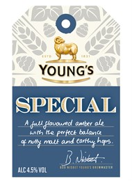 Young's Special 4.5%
