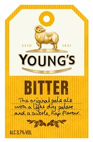 Young's Bitter 3.7%